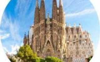 Что привезти из Испании? Подарки и сувениры из Испании