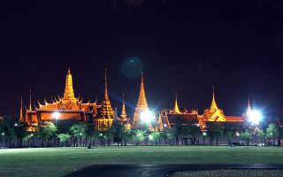 Большой королевский дворец, Таиланд (17 фото, отзывы, адрес)