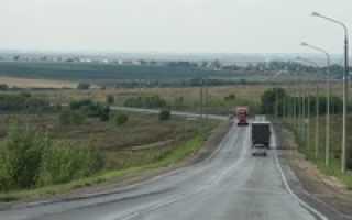 Сколько км от Москвы до Пензы? (на машине, поезде, самолете)