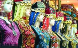Что привезти из Казани? Подарки и сувениры из Казани