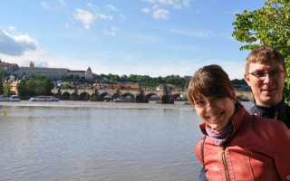 Пражский Град (17 фото, описание, достопримечательности)