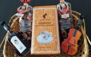 Что привезти из Австрии? Подарки и сувениры из Австрии