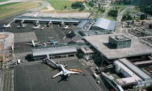 Сколько лететь до Чехии?