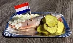 Амстердам. Где поесть, что поесть? …Да и просто хорошо скупиться