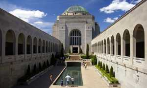 Австралийский военный мемориал, Канберра, Австралия (5 фото, отзывы, адрес)