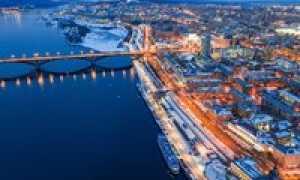 Города Красноярского края, список по алфавиту