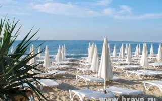 10 интересных курортов Болгарии