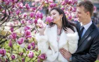 Свадьба в Чехии – память на всю жизнь