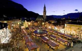 Достопримечательности Больцано (Италия): 21 место с фото и описаниями