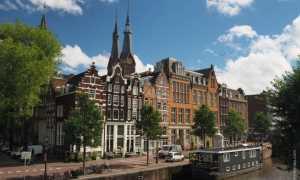 Амстердам, достопримечательности Амстердама (адреса и телефоны)