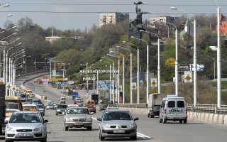 Сколько км от Ростова-на-Дону до Белгорода? (на машине)