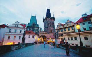 Карлов Мост в Праге (22 фото – башни, скульптуры)