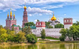 Сретенский монастырь, Москва (как добраться на метро, трамвае, автомобиле)