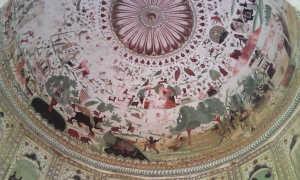 Карни Мата крысиный храм в Индии, описание и фото