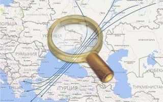 Сколько лететь до Греции?