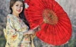 Что привезти из Японии? Подарки и сувениры из Японии